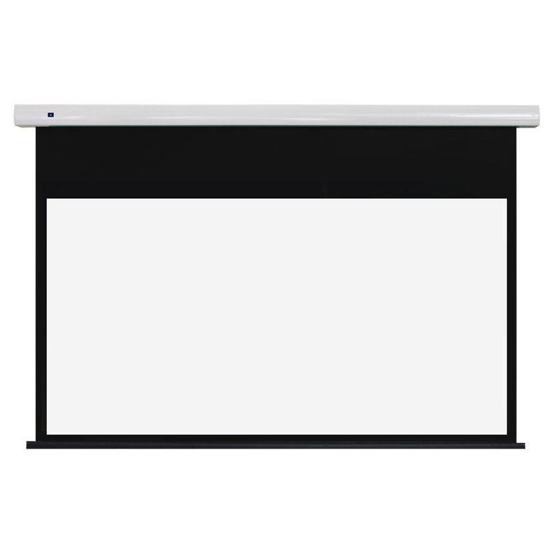 80-170 Inch Motorized Projection Screen for Home Theater EC2