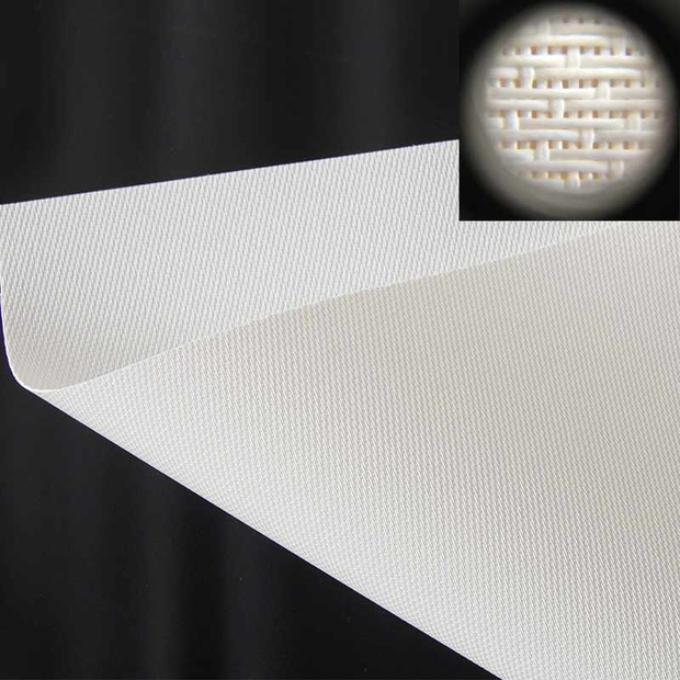 HD Woven Acoustically Transparent Fabric Sound Max2