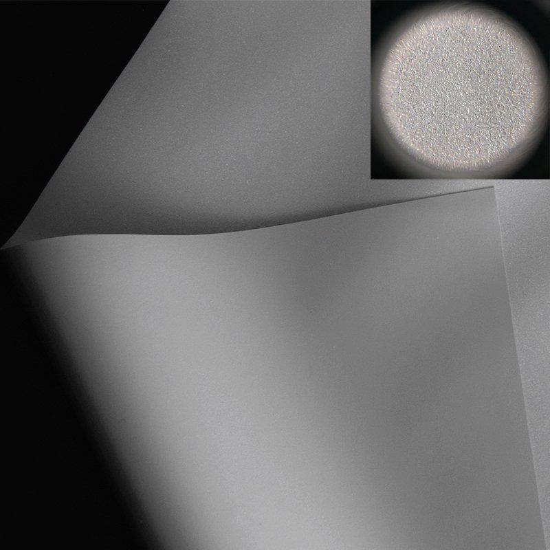 3D Metallic Flexible Fabric MF1