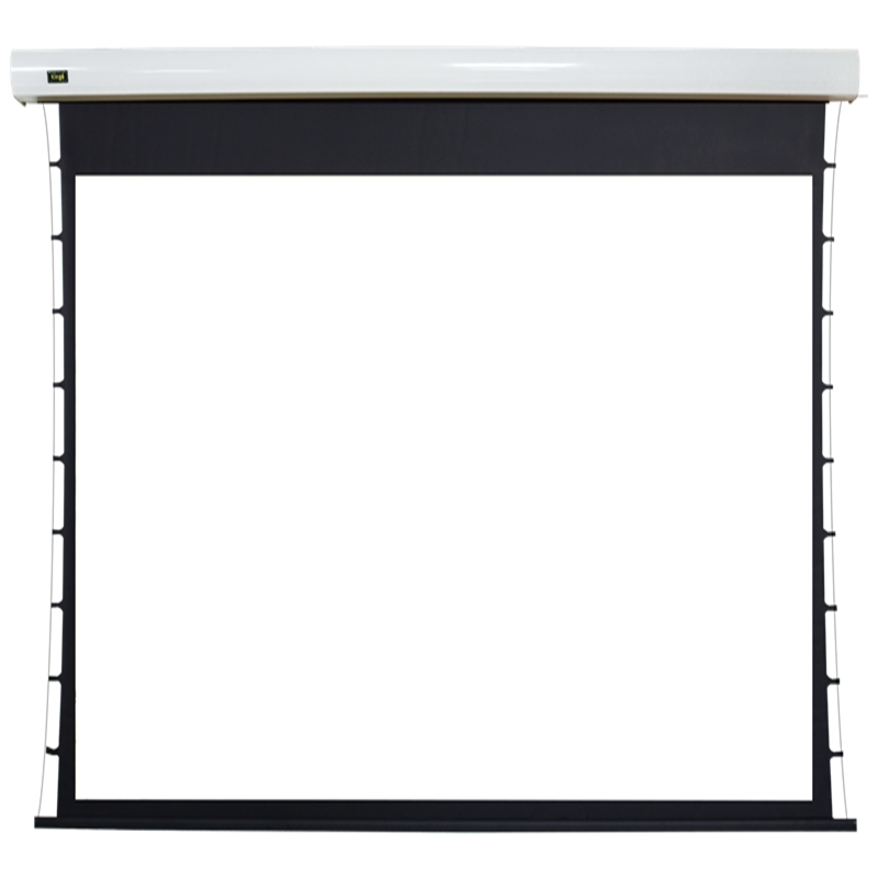 motorized projector screen home theater SC70L