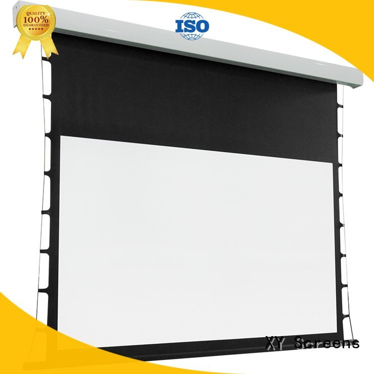 Wholesale Tab tensioned series XY Screens Brand
