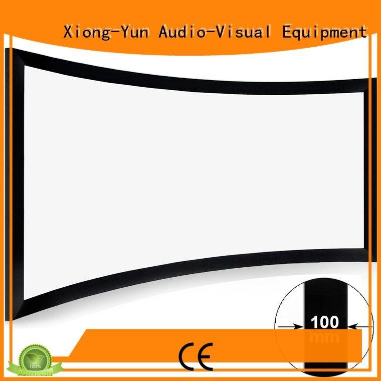 cinema projector screen screen series widescreen chk100c