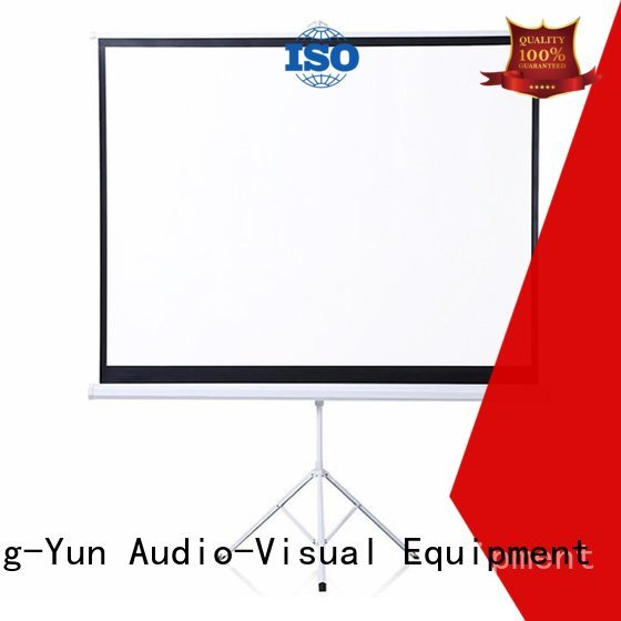 portable projector for sale tripod projector screen