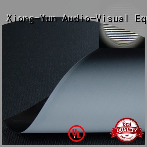 XY Screens ambient Ambient Light Rejecting Fabrics hg standard