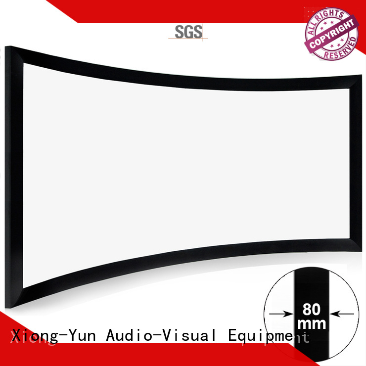 home entertainment projector XY Screens Brand home entertainment center