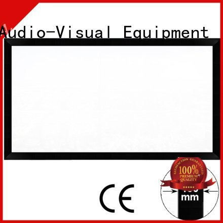 XY Screens series frame projector screen price large cinema