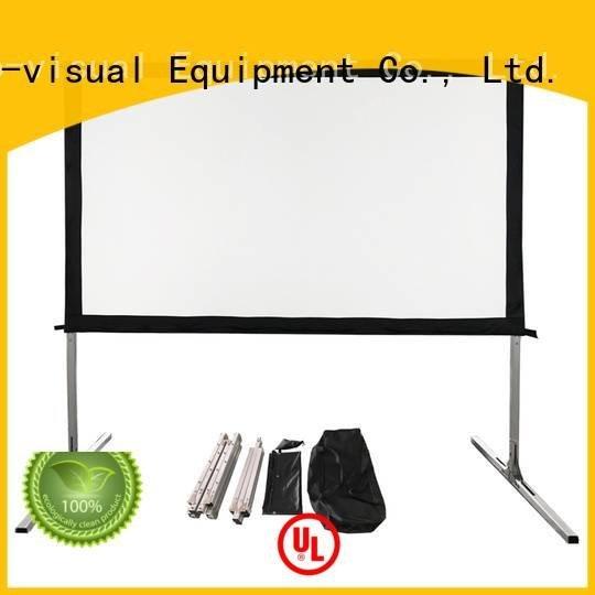 outdoor projector screen XY Screens