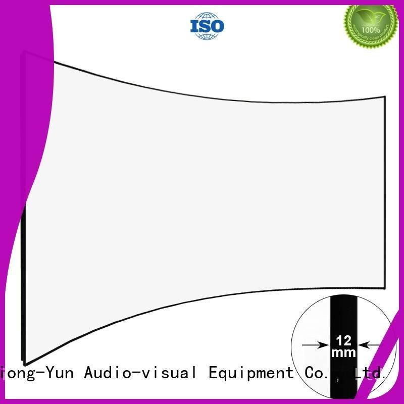 home entertainment center XY Screens