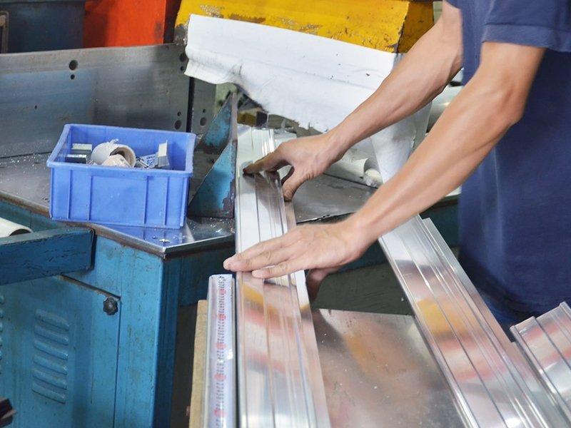 Aluminum Cutting-3