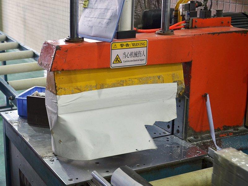 Aluminum Cutting-4