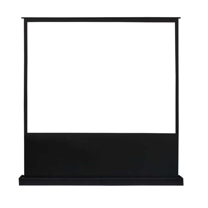 Manual Pull Up Projection Screen DL-PU