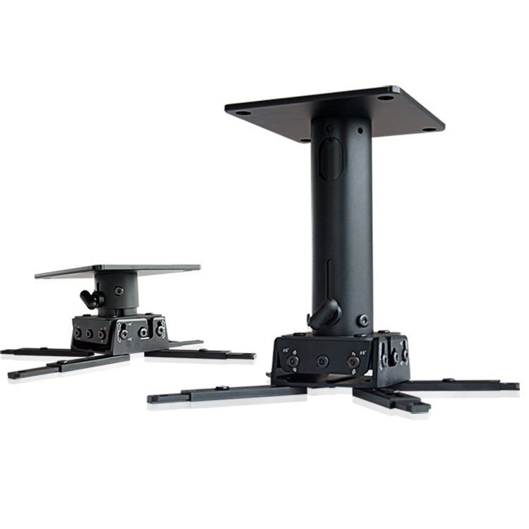 Wall Mounted and Ceiling Mounted Projector Bracket DJ1A