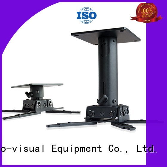 XY Screens Brand universal or projector bracket ceiling mount bracket dj1d